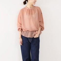 サーモンピンクに合う色は7色!何色の服を組み合わせたファッションコーデがおしゃれ?