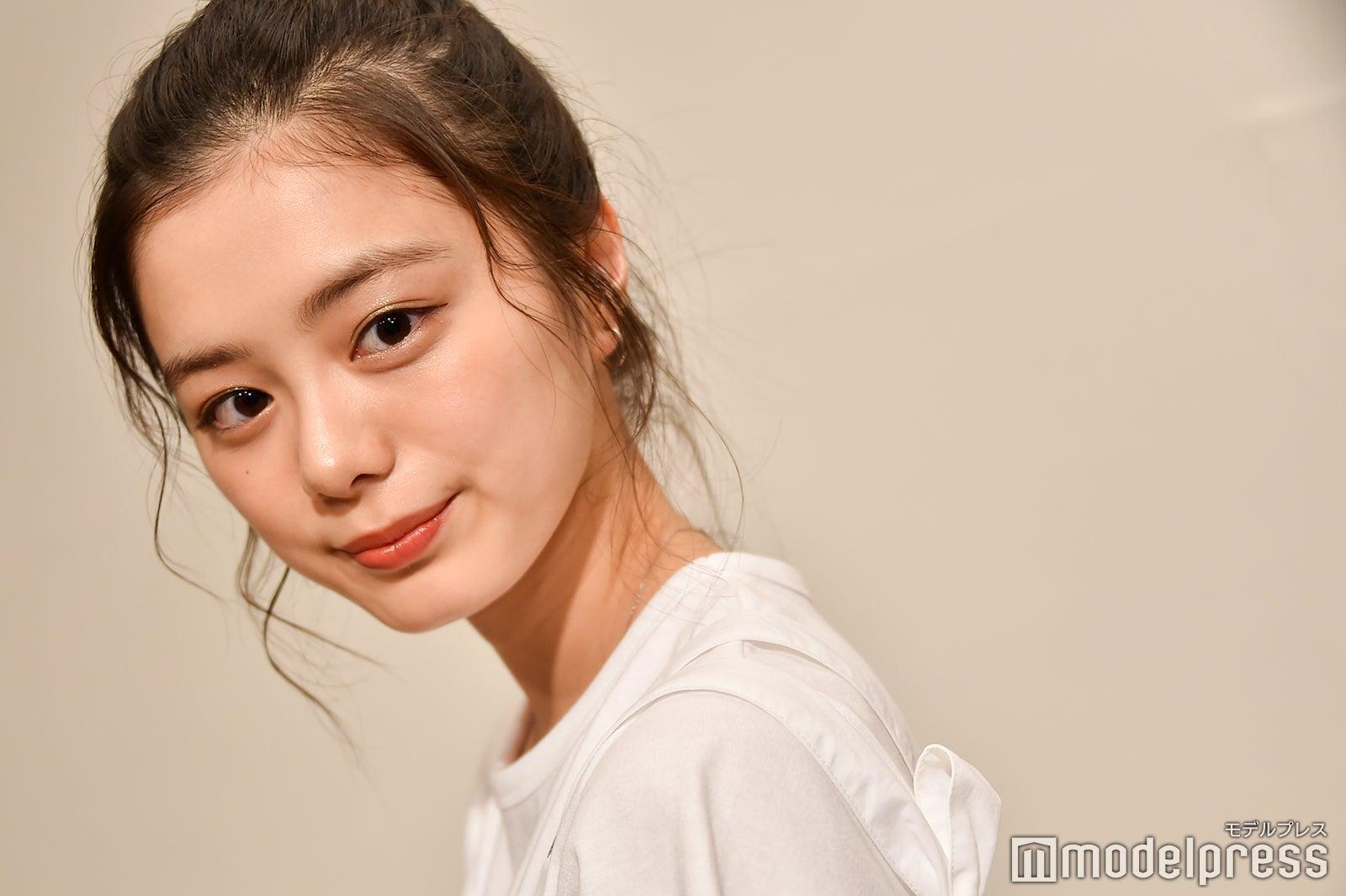 「Seventeen」卒業の紺野彩夏、「non-no」モデルに加入