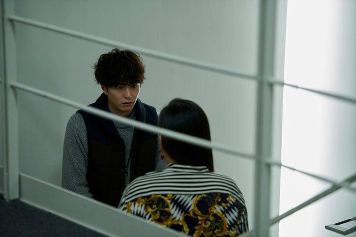 稲葉友「平成ばしる」より(写真提供:所属事務所)