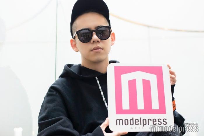 清水翔太(C)モデルプレス