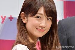 """小倉優子、子どもに""""こりん星人""""を明かした結果…"""