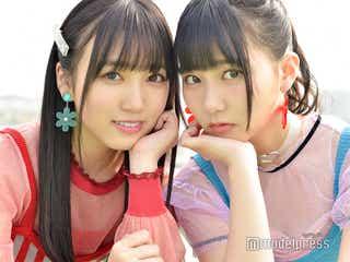 HKT48Wセンター矢吹奈子&田中美久の大人化が止まらない!なこみく最新事情を5つのキーワードで徹底解剖<インタビュー後編>