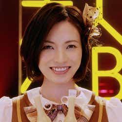"""""""大人AKB48""""の塚本まり子"""