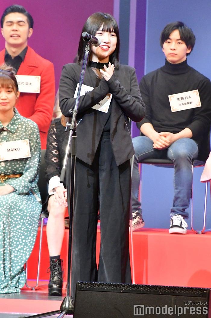 岡畑雛生(C)モデルプレス