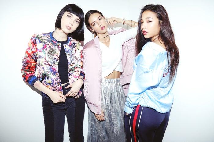 "「ULTRA JAPAN」開催直前""フェスコーデ""は決まった?H&Mで着こなす最新ファッション/Photographer:Kouichi Nakazawa(ZENI.LLC)"