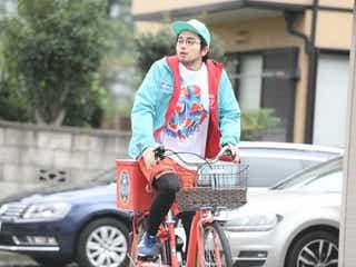 King Gnu井口理「MIU404」で地上波ドラマ初出演 綾野剛に「芝居をやりたいと相談していた」