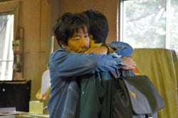 「中学聖日記」晶(岡田健史)の父親役に岸谷五朗が決定「この作品は神様がやれって言っている」