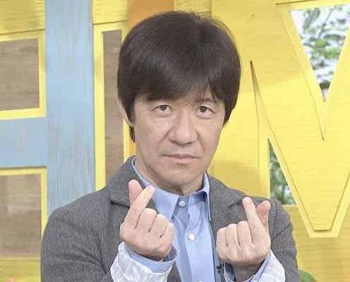 「梨泰院クラス」で御曹司を演じたアン・ボヒョンが日本のテレビ初出演! 韓国ドラマの裏事情を語る<あしたの内村>