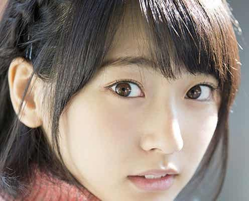 「Popteen」モデル武田玲奈、「ヤングジャンプ」で異例の初表紙に抜擢