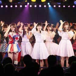 モデルプレス - AKB48、16期生をお披露目 武藤十夢の妹も