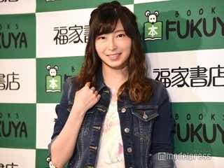 元SKE48大矢真那、松井珠理奈から「泣きながら電話が掛かってきた」 総選挙前に期待と不安