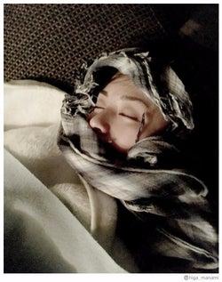 比嘉愛未の寝顔に注目集まる「女神ですか?」今日一番読まれたニュースランキング【エンタメTOP5】