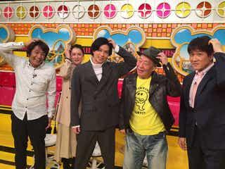 NEWS加藤シゲアキ、探偵役×作家業でプレッシャー