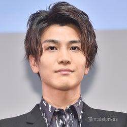 岩田剛典、三代目JSB合格の瞬間振り返る「1番強烈な涙の思い出」<パーフェクトワールド>