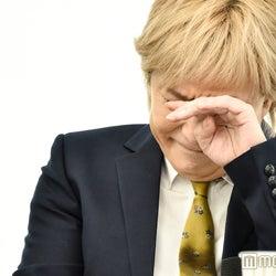 <小室哲哉 涙の会見>安室奈美恵の引退と自身の引退を重ねる