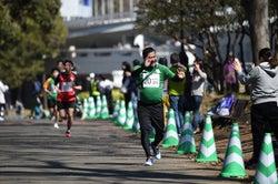 とにかく明るい安村/提供:日本財団パラリンピックサポートセンター