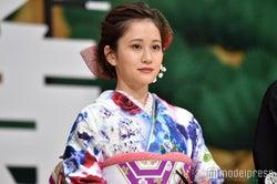 第1子出産の前田敦子「幸せすぎて胸がいっぱい」 夫・勝地涼に感謝も<コメント全文>