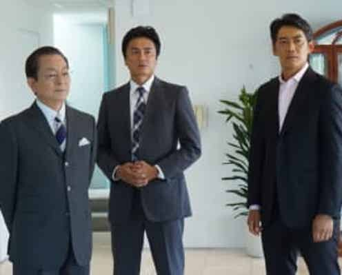 原田龍二「相棒20」出演!初代・第3の男、陣川公平が第4話に登場