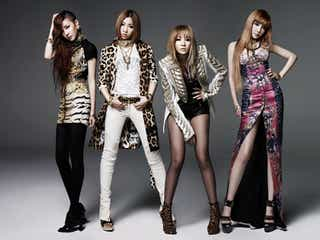 2NE1、グローバルツアー後に日本上陸 アフターパーティーも開催