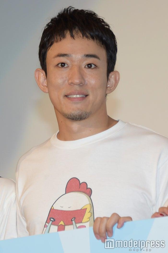 ファンキー加藤(C)モデルプレス