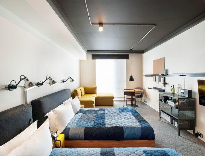 Ace Hotel London/画像提供:NTT都市開発