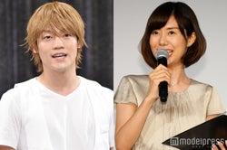 おばたのお兄さん、フジ山崎夕貴アナとの結婚報道に言及