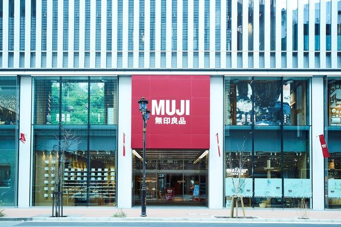 「無印良品 銀座」MUJIホテル併設の大型店舗、全貌公開<各フロア詳細>/画像提供:株式会社良品計画