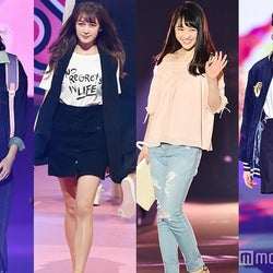 「Seventeen」モデル、4人同時に卒業を発表