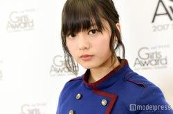 欅坂46平手友梨奈が勉強も頑張る理由…リラックスできる瞬間は?<モデルプレスインタビュー>