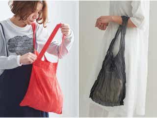 近場のおでかけにちょうど良い♡気楽に持てる&程よくお洒落な布バッグ特集