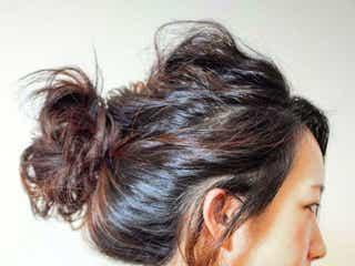 アップ版くるりんぱで簡単すっきりなまとめ髪♪レングス別にやりかたLESSON♡