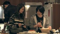 安未、つば冴「TERRACE HOUSE OPENING NEW DOORS」10th WEEK(C)フジテレビ/イースト・エンタテインメント