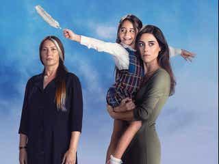 社会現象ドラマが新たなラストでよみがえる...『Mother』リメイク版が7月より日本初放送
