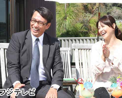 「最後から二番目の恋」続編決定 小泉今日子&中井貴一コメント到着