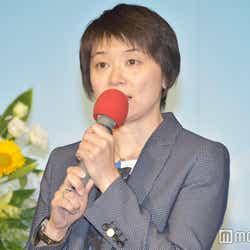 勝田夏子チーフプロデューサー (C)モデルプレス