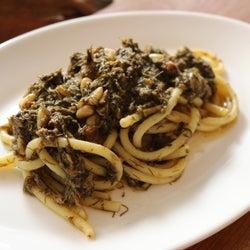 イタリアンはずばり郷土料理がウマい! コース4,000円で本場シチリア料理づくし『シチリア屋』