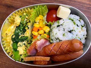 宮崎謙介、弁当の食べ方で息子に指導していること「手で持つことは想定しておらず」
