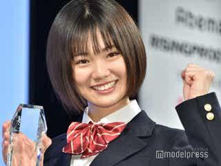 日本一制服が似合う女子決定 千葉県出身の18歳・竹内詩乃<プロフィール/受賞者一覧>
