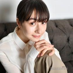 「知ってるワイフ」で注目の美女・安藤ニコの素顔とは Aぇ! group末澤誠也は「いじられキャラ」撮影秘話も語る