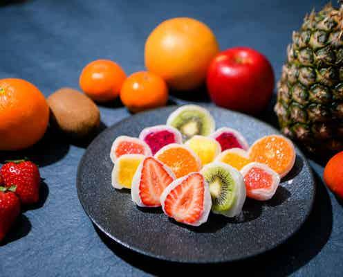 関西にも新店続々…♡ 一度は食べるべき「フルーツ大福」が買えるお店8選