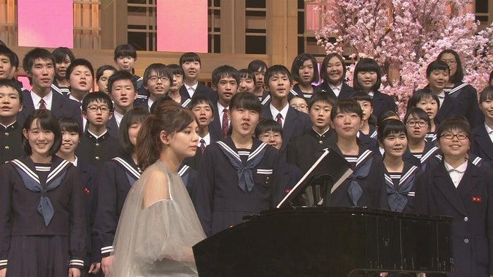 西内まりや(画像提供:NHK)