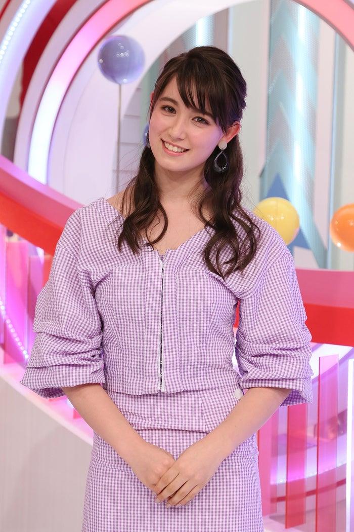 トラウデン直美(C)日本テレビ