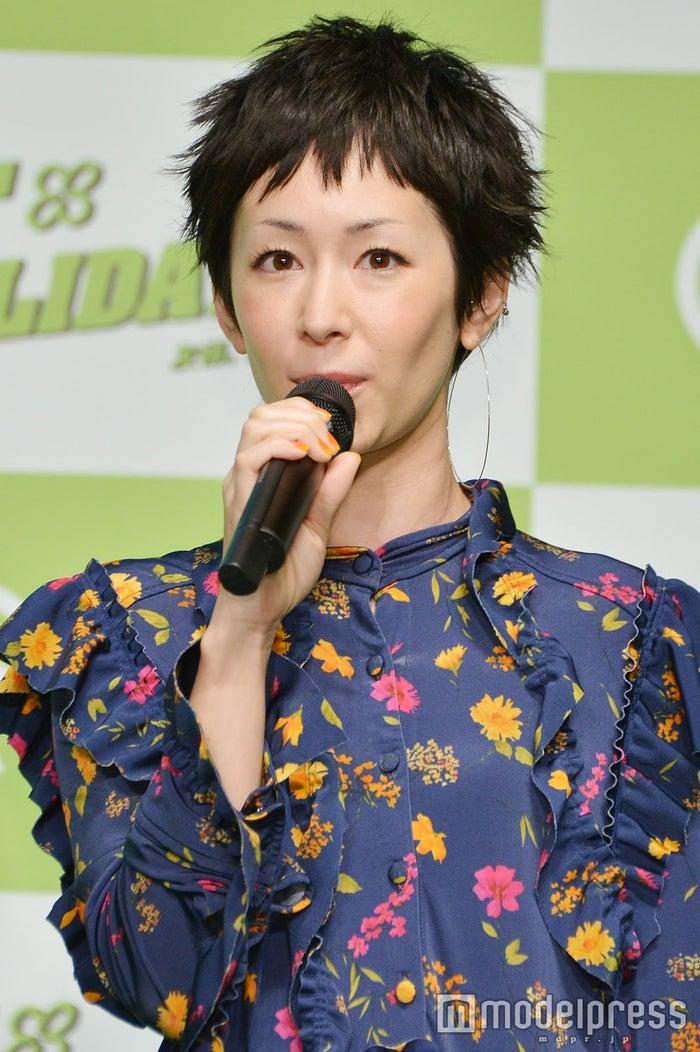 木村カエラ(C)モデルプレス