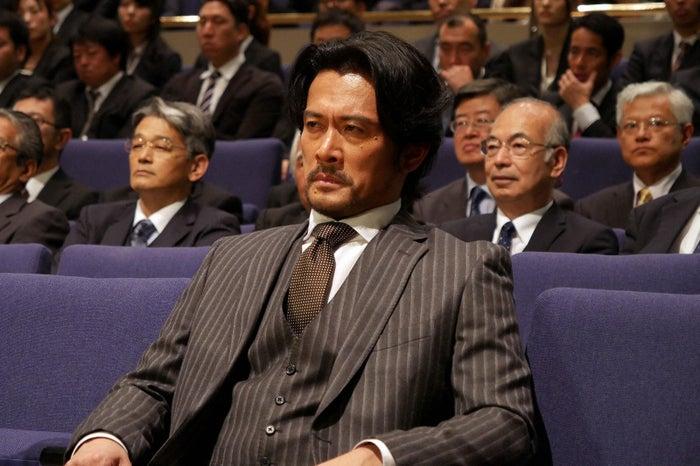 内野聖陽/「ブラックペアン」最終話より(C)TBS