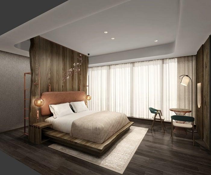 GOOD NATURE HOTEL<br> /画像提供:京阪ホールディングス