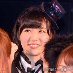 北澤早紀/AKB48高橋チームB「シアターの女神」公演(C)モデルプレス