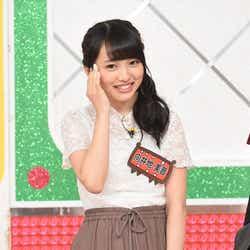『AKBINGO!』10月5日放送カット(C)日本テレビ