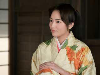「麒麟がくる」川口春奈、初大河で見せた覚悟「自分を成長させてくれる役」<インタビュー>