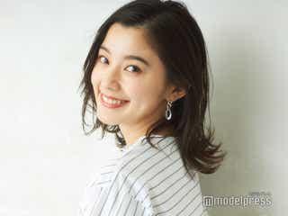 """朝比奈彩、マスク生活でたどり着いた""""シンプルな美容法""""とは?<インタビュー>"""