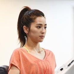 中村アン「家族ノカタチ」第2話場面カット/画像提供:TBS